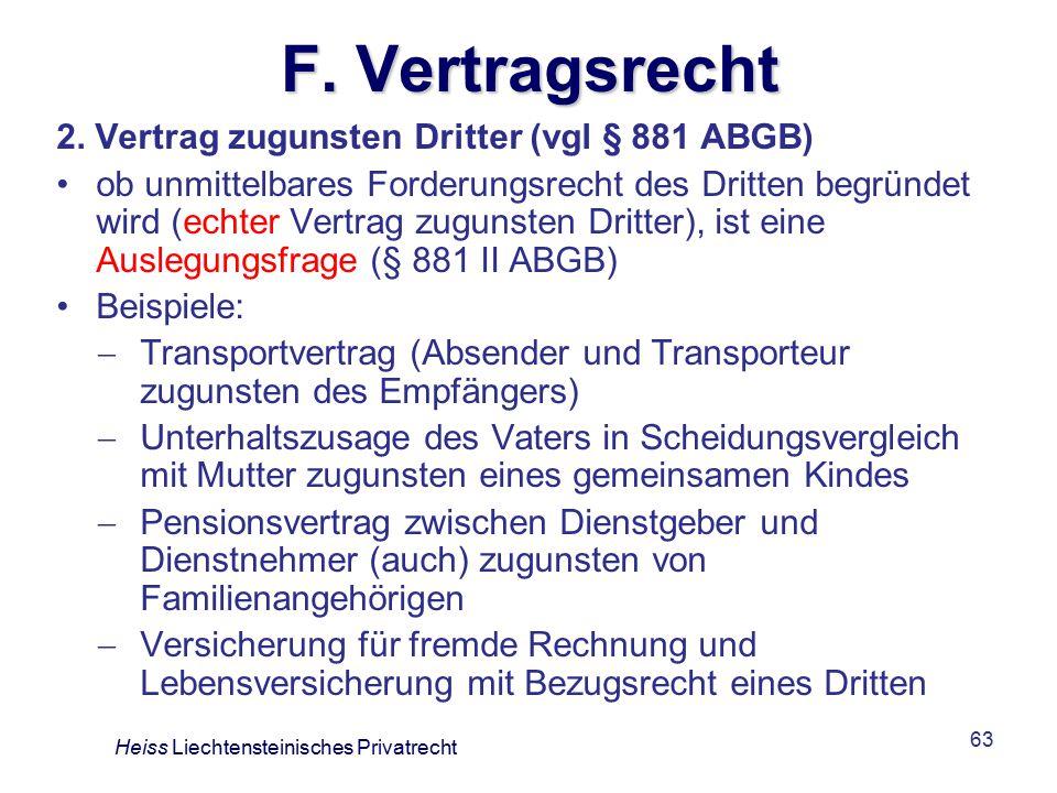 63 F.Vertragsrecht 2.