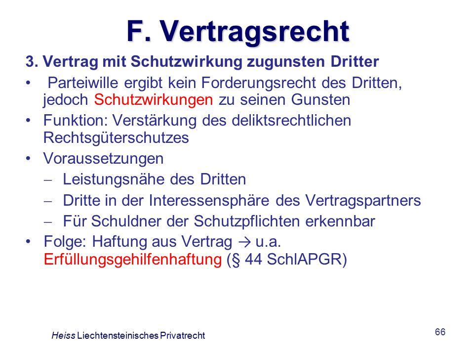 66 F.Vertragsrecht 3.