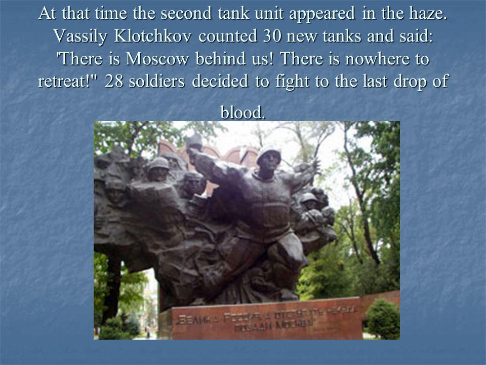 Kriegsjahre waren sehr schwierig für das ganze Volk.