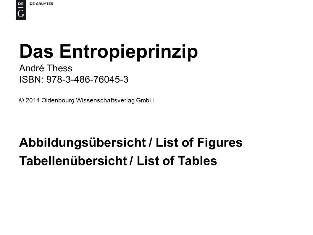 """Das Entropieprinzip, André Thess, ISBN: 978-3-486-76045-3 © 2014 Oldenbourg Wissenschaftsverlag GmbH 2 Abbildung 1.1 – Hans im Glu ̈ ck und das Wertprinzip: Finanzielle Erreichbarkeit (a) und hypothetischer Wert (b) von Gegenständen im Märchen """"Hans im Glu ̈ ck ."""