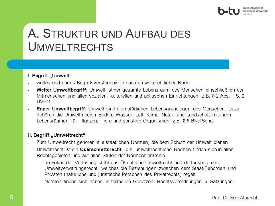 IV.Untergesetzliches Regelwerk - Bundesbodenschutz- und Altlastenverordnung vom 12.07.1999, BGBl.