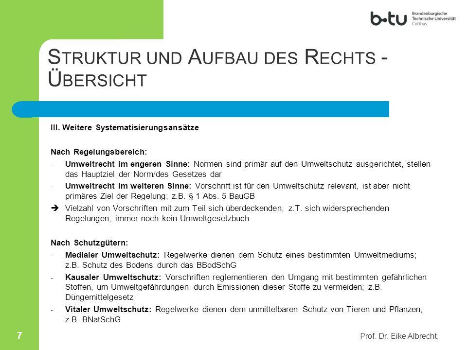 H.K REISLAUFWIRTSCHAFTSRECHT AbfallhierarchieGrundpflichten 1.