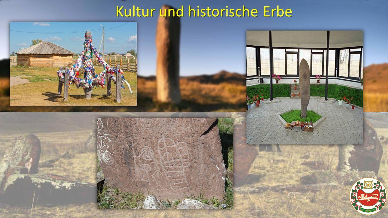 Kultur und historische Erbe 4