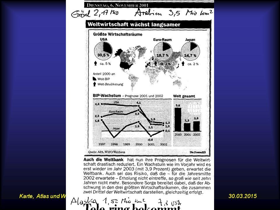 30.03.2015Karte, Atlas und WWW im GW-Unterricht 13