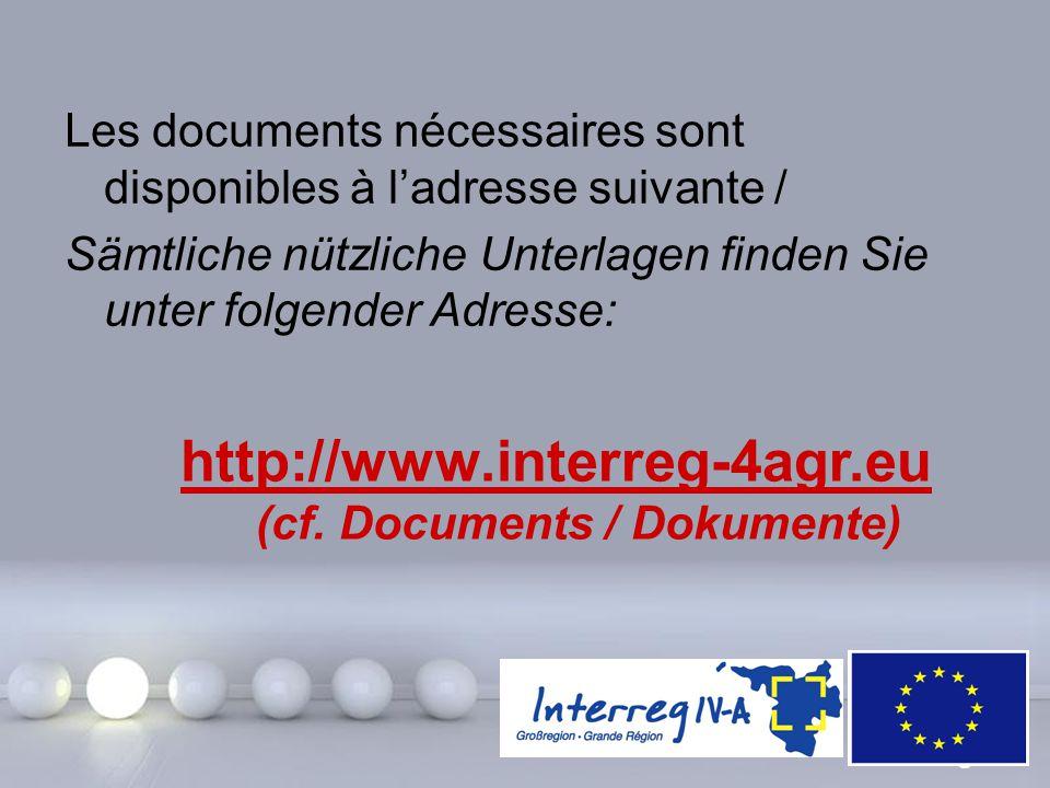 Powerpoint Templates Page 30 Les documents nécessaires sont disponibles à l'adresse suivante / Sämtliche nützliche Unterlagen finden Sie unter folgend