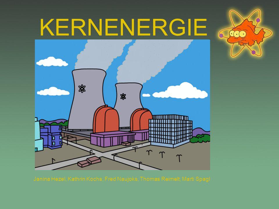 2 Definition Kernspaltung Historie Kernkraftwerke weltweit Weltvorräte an Rohstoffen (fossil, Uran) und prozentuale Nutzung Uran Typen von Reaktoren Funktionsweise AKW Unfälle weltweit Sicherheitsmaßnahmen Abfallentsorgung Wirtschaftlichkeit und Effizienz (Vergleich fossil, alternativ) Zukunft: Kernfusion (Theorie <> Praxis) Denkanstösse Sonstiges Quellenangabe Überblick