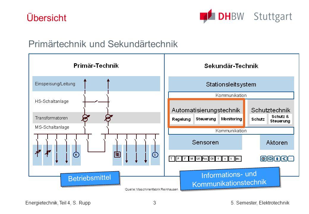 Energietechnik, Teil 4, S.Rupp5.