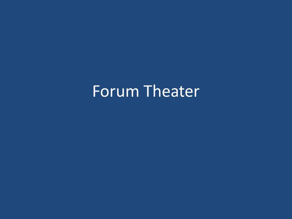 Forum Theater