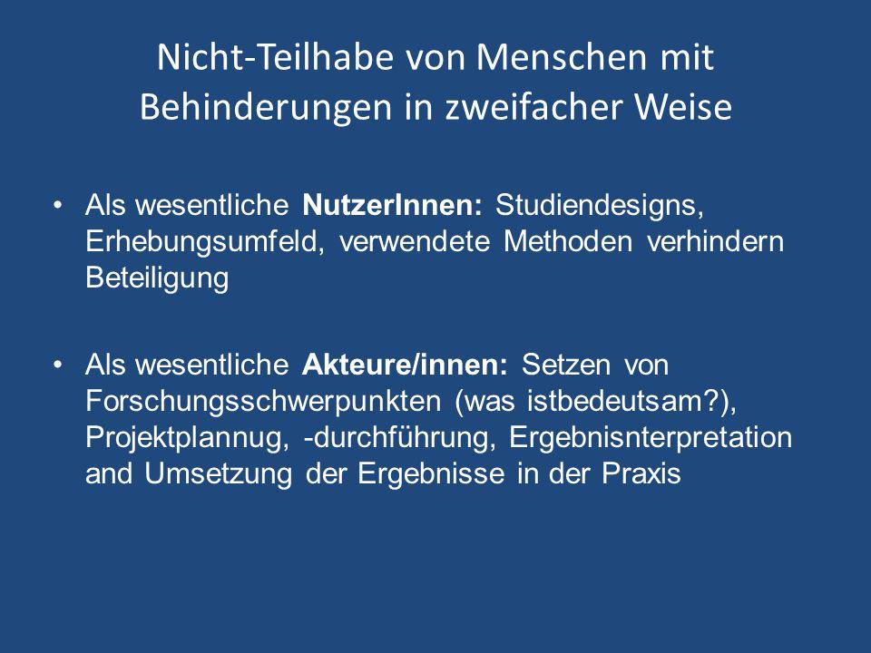 Patients were excluded (ausgeschlossen) if they: (1) were not returning to their GPs(nichtbeimHausarzt) for management, (2) were discharged to a nursing home (Pflegeheim), (3) had serious comorbidities (andereErkrankungen), (4) were non- English-speaking (nichtEnglischsprechend), (5) died while in hospital (verstorben?), (6) were too cognitively impaired (zukognitivbeeinträchtigt), (7) were notably aphasic (sprachbehindert) or (8) lived more than 2 h away by car (mehrals 2 Std weitweglebend) or (9) suffered from subarachnoid haemorrhage or subdural haematoma.