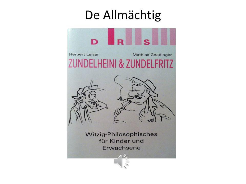 «Wie sehe ich aus», fragte Gott KiK-Bolderntagung 2015 10./11. Januar 2015 Philosophieren und theologisieren mit Eva Zoller Morf