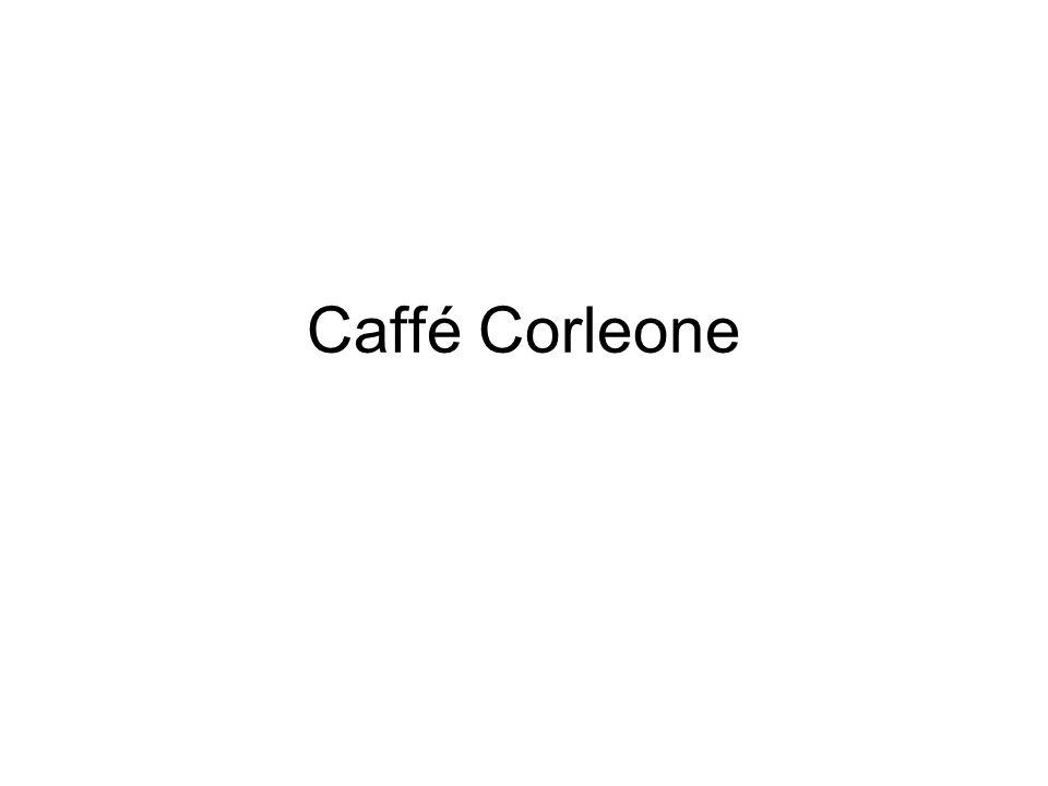 Caffé Corleone