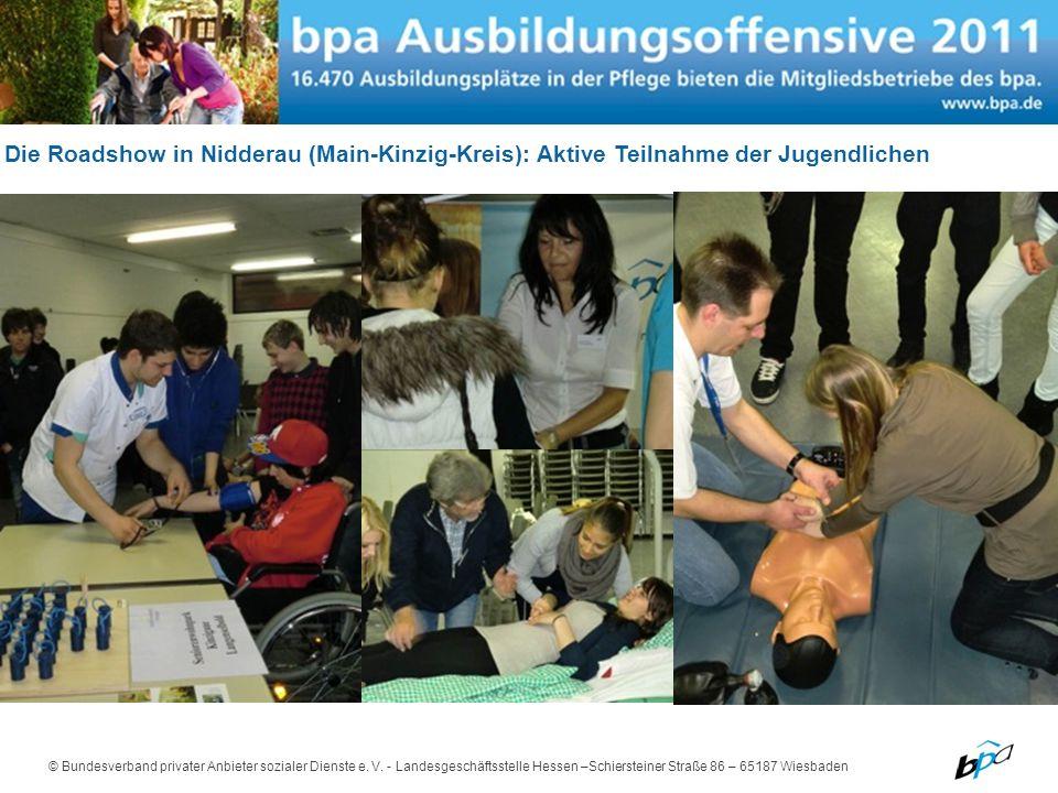 © Bundesverband privater Anbieter sozialer Dienste e.