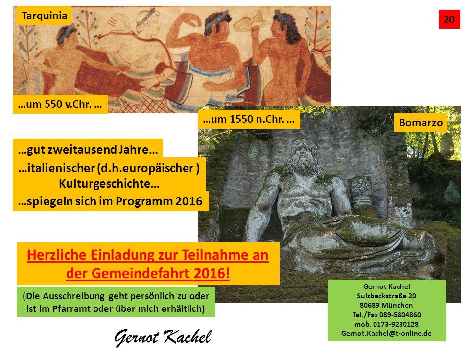 20 …gut zweitausend Jahre… …um 550 v.Chr.… …um 1550 n.Chr.