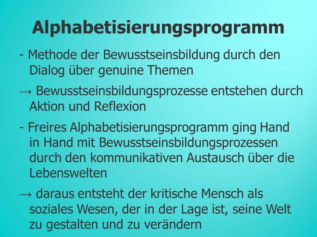 """Quellen http://www.freire.de/node/24 http://www.mja-sachsen.de/mja-sachsen/material/bag1pdf Buchquellen: Lanwer – Koppelin / Vierheilig """"Martin Buber – Anachronismus oder neue Chance? Genn, Kirstein """"Das dialogische Prinzip und die Pädagogik der Unterdrückten- Martin Buber und Paulo Freire"""