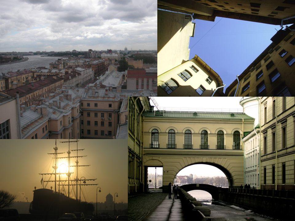 Die Isaakiekathedrale Die Isaakiekathedrale an der Nordseite des Isaakplatzes ist die größte Kirche Sankt Petersburgs.