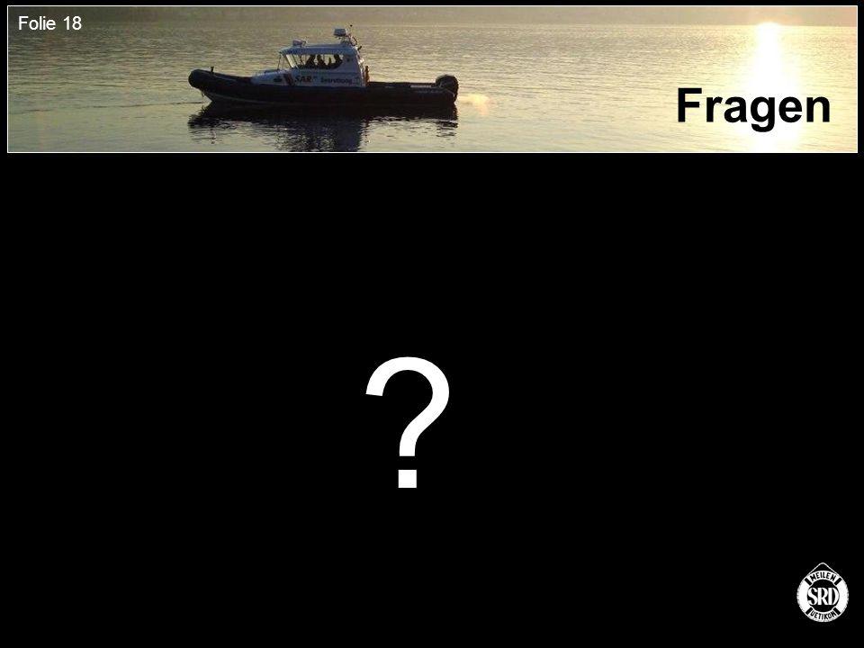 Folie 18 Fragen