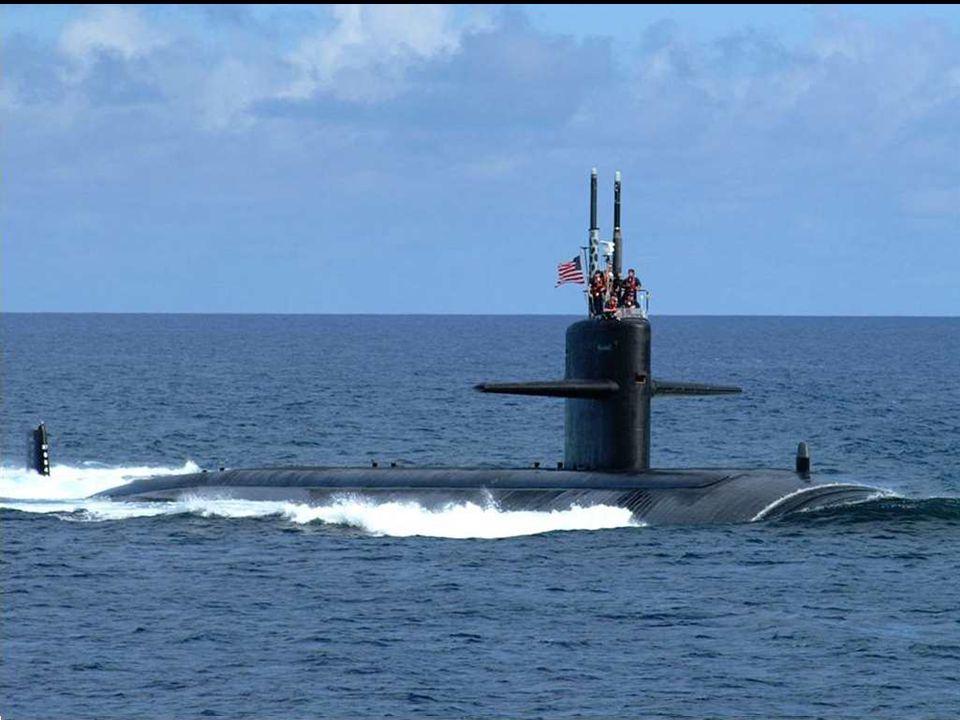 Angriffs-U-Boot der Los-Angeles-Klasse