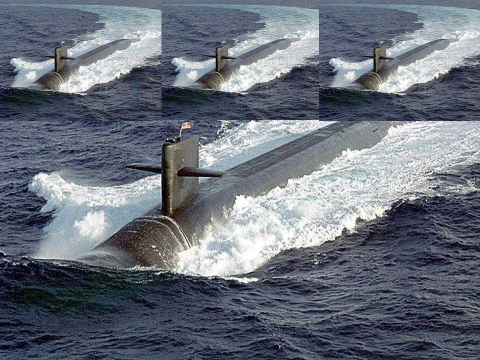 Jetzt kommen noch einige Bilder und Fakten der größten amerikanischen U-Boote…..der Ohio-Trident-Klasse