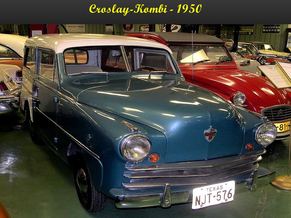 Delahaye - 1949