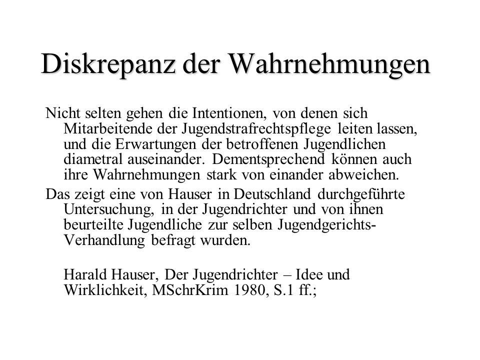 Allgemeine Problematik Der Strafbefehl ist im Bagatellbereich (z.B.