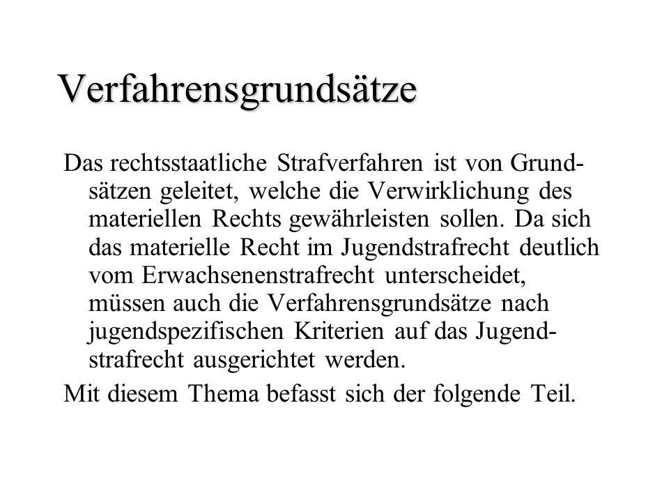 "Eberhard Schmidt: ""Wer den Ankläger zum Richter hat, braucht Gott zum Advokaten"