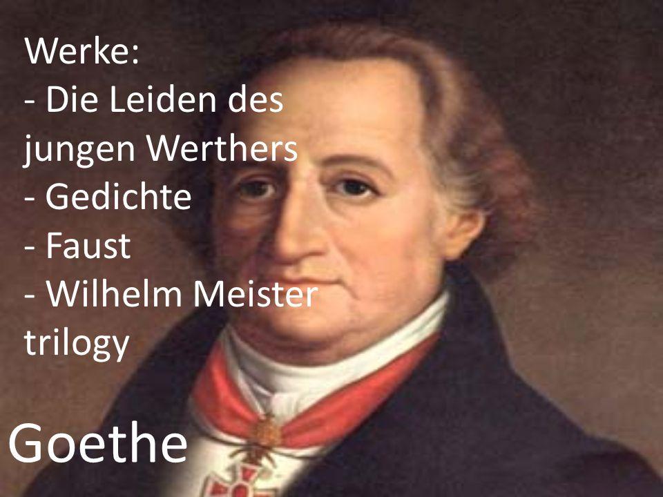 KleistKleist Werke: -Die Marquise von O. - Penthesalia