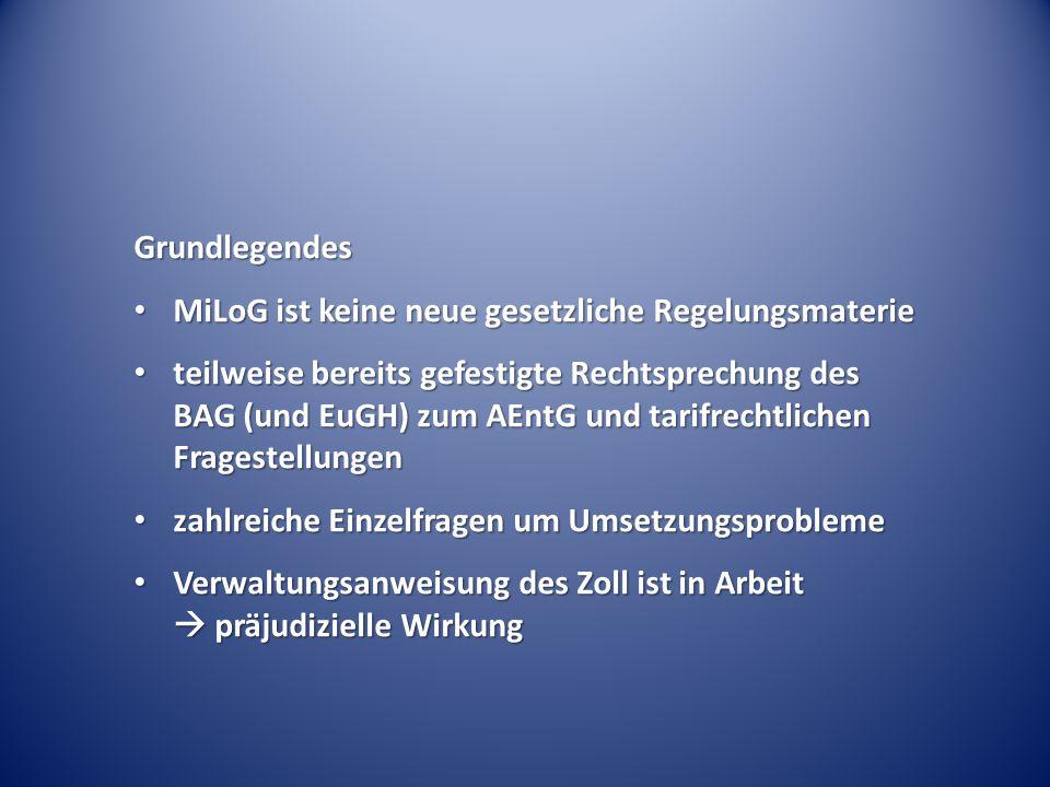 Tariftreue- und Vergabegesetz (TTG): Verpflichtung der Weitergabe und Nachverpflichtung an Nachunternehmer Verpflichtung der Weitergabe und Nachverpflichtung an Nachunternehmer präventive Vertragsstrafenpflicht präventive Vertragsstrafenpflicht Ausschluss von Vergaben für bis zu 3 Jahre bei Verstoß Ausschluss von Vergaben für bis zu 3 Jahre bei Verstoß ordnungswidrigkeitenbewährt ordnungswidrigkeitenbewährt