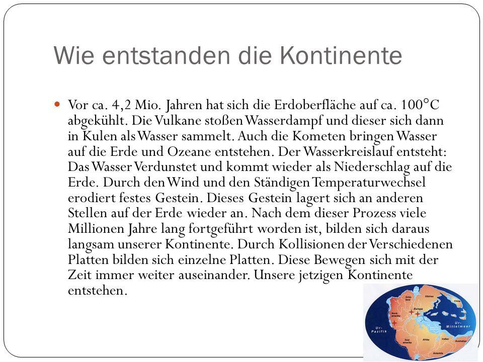 Quellen http://www.planet-wissen.de/natur_technik/weltall/entstehung_des_lebens/abkuehlung.jsp http://de.wikipedia.org/wiki/Entstehung_der_Erde http://www.planet-wissen.de/natur_technik/weltall/entstehung_des_lebens/entstehung_der_erde.jsp http://www.dlr.de/next/Portaldata/69/Resources/images/2_raumfahrt/antworten/10_18_sonnensystem/Grafik_1- Sonnesystem_590x330.jpg http://www.dlr.de/next/Portaldata/69/Resources/images/2_raumfahrt/antworten/10_18_sonnensystem/Grafik_1- Sonnesystem_590x330.jpg http://www.oekosystem-erde.de/html/bilder/planet-erde.jpg http://www.geothermie-traunstein.de/sites/default/files/images/2012/Querschnitt_Erde.jpg http://www.nationalgeographic.de/thumbnails/lightbox/74/90/00/kein-wasser-im-inneren-des-mondes-9074.jpg http://www.zahnplanet.de/assets/background-bilder/_resampled/mainbackgroundimage-sonnensystem.jpg http://frei111.de/picts/erde0000.jpg https://public.bn1303.livefilestore.com/y2pxa-jMPVGRZt_DdCjk3iHVi-zarcLvHXkKp98nFKVCNQCc0jIyBF6nOmO- wSGrNRIaDyCfb9nCf53yo9bqNNasMcu-AyeIm1NhRPe82yaYu8/mond%20aus%20dem%20crash.jpg?rdrts=98124745 https://public.bn1303.livefilestore.com/y2pxa-jMPVGRZt_DdCjk3iHVi-zarcLvHXkKp98nFKVCNQCc0jIyBF6nOmO- wSGrNRIaDyCfb9nCf53yo9bqNNasMcu-AyeIm1NhRPe82yaYu8/mond%20aus%20dem%20crash.jpg?rdrts=98124745 http://img.morgenpost.de/img/ipad_wissen/crop101619472/0458726629-ci3x2l-w620/Erde-Komet-DW-Wissenschaft- Seligenstadt.jpg http://img.morgenpost.de/img/ipad_wissen/crop101619472/0458726629-ci3x2l-w620/Erde-Komet-DW-Wissenschaft- Seligenstadt.jpg http://www.wissen-im-netz.info/freizeit/reisen/yellowstone/geologie/images/Erdaufbau.gif http://www.bing.com/images/search?q=urkontinente+der+erde&qs=n&form=QBIR&pq=urkontinente+der+erde&sc=0- 12&sp=-1&sk=#view=detail&id=A520868607AC1A9E76C472E449D93335C334EA88&selectedIndex=39 http://www.bing.com/images/search?q=urkontinente+der+erde&qs=n&form=QBIR&pq=urkontinente+der+erde&sc=0- 12&sp=-1&sk=#view=detail&id=A520868607AC1A9E76C472E449D93335C334EA88&selectedIndex=39 Aus Arbe