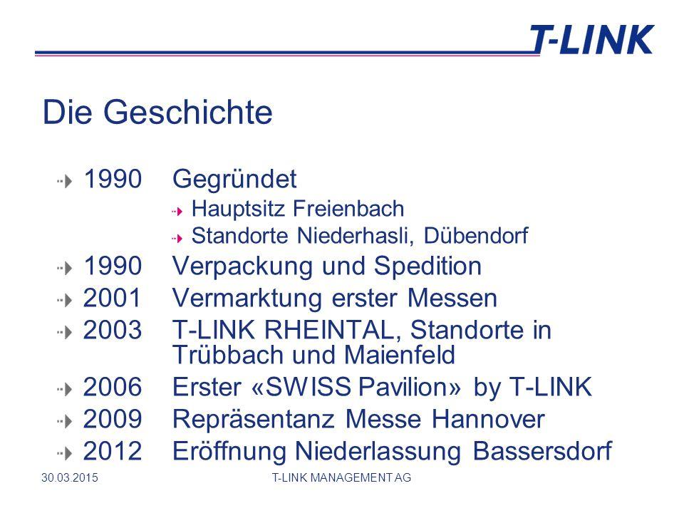 Neubau Bassersdorf 5000 qm Land, 2400 qm Hallenfläche, 600 qm Bürofläche 30 Mitarbeiter Planungs-/Bauzeit ca.