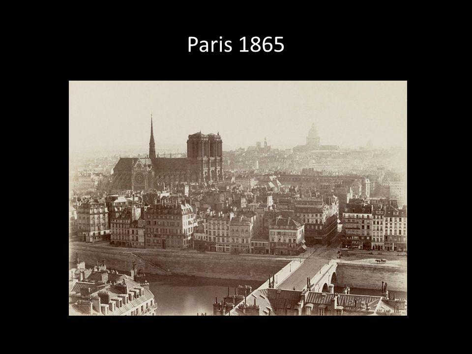 Paris 1865