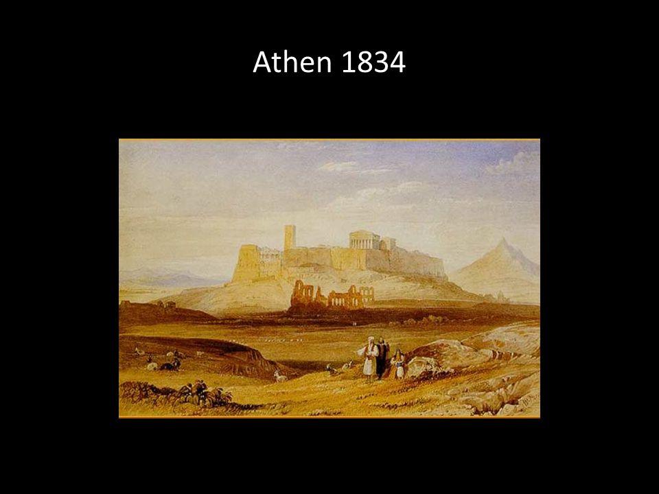 Athen 1834