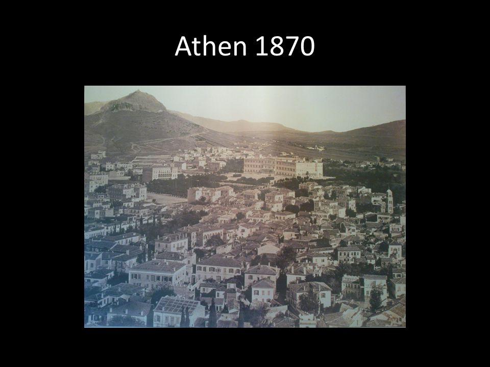 Athen 1870