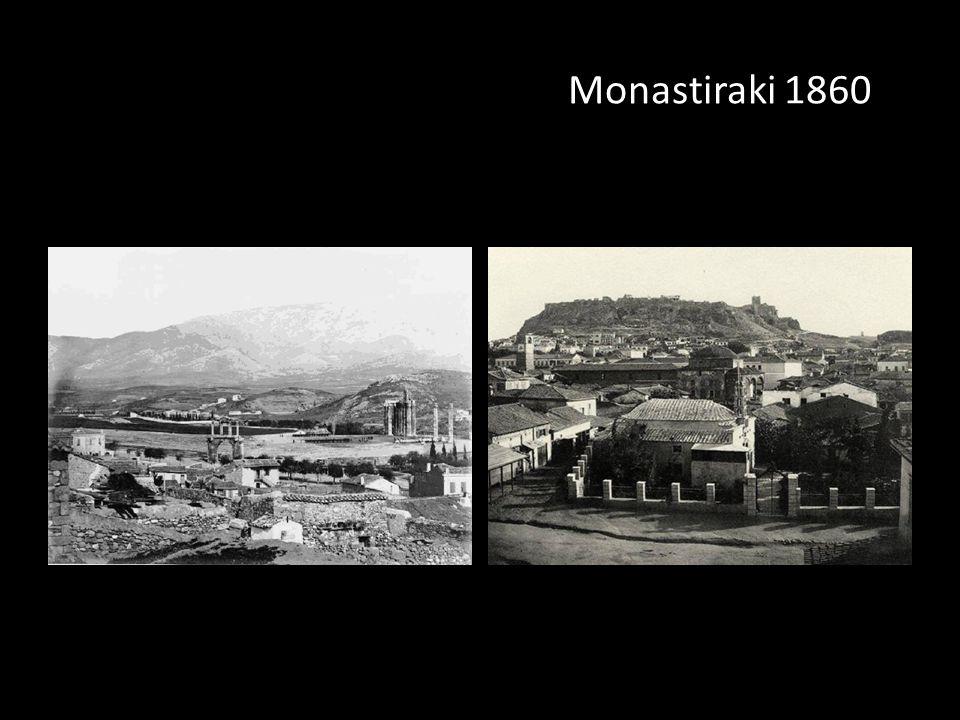 Monastiraki 1860