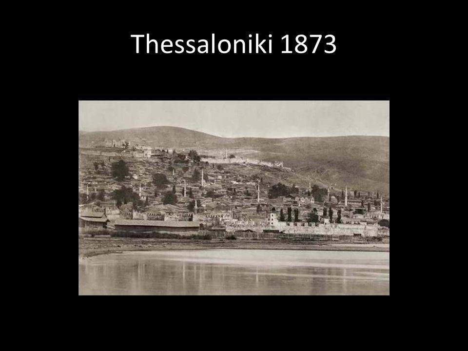Thessaloniki 1873