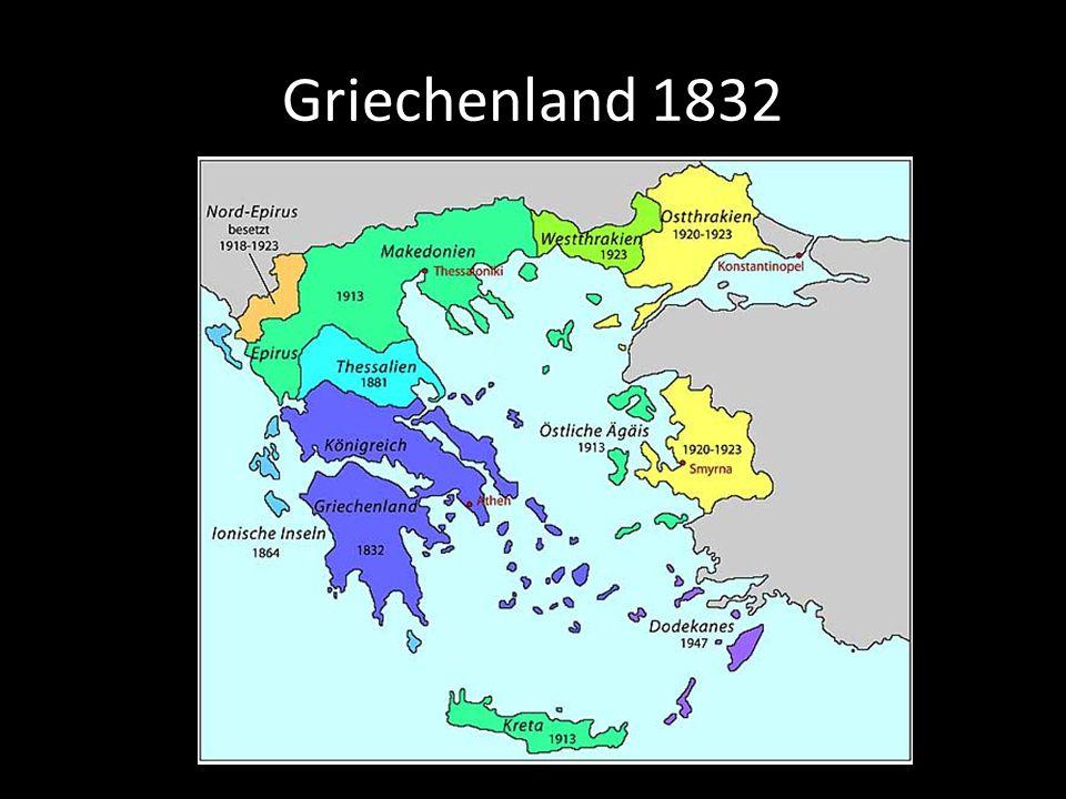 Griechenland 1832