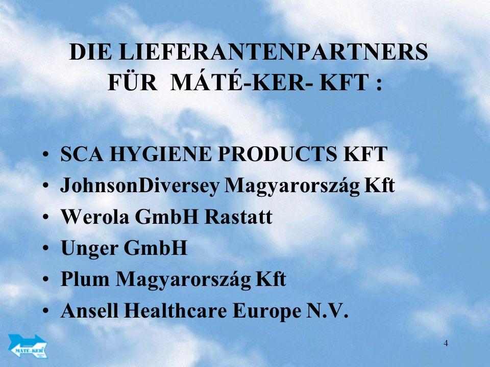 3 Firmengeschichte: Dazu folge ist das Bekanntmachen der modernen reinigungstechnologischen Werkzeuge, Anlagen und die naturschutzfreundlichen Chemika