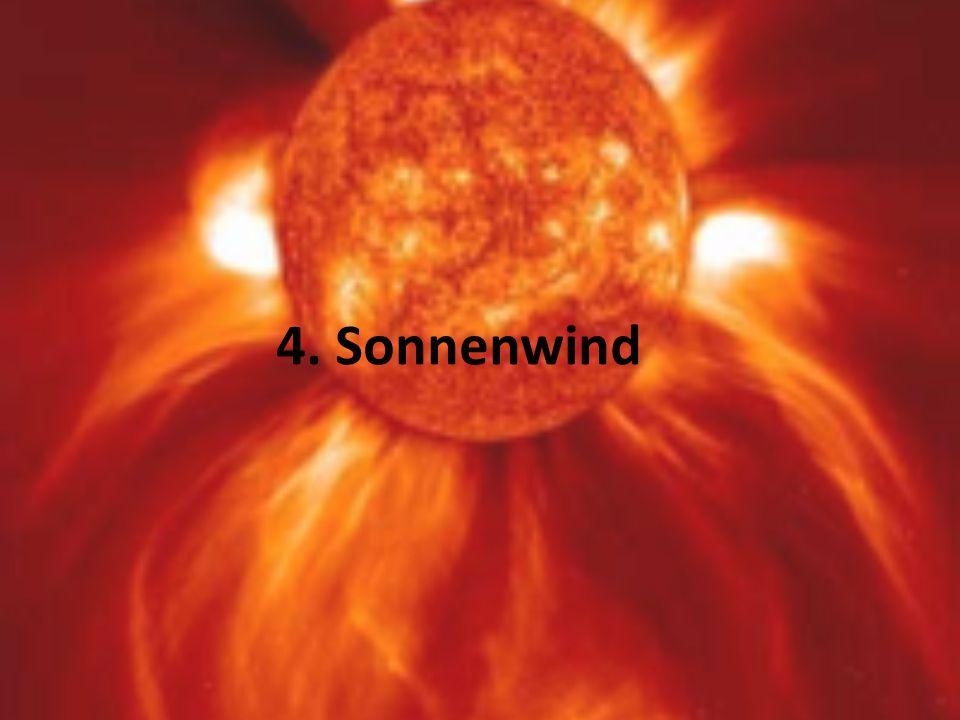 4. Sonnenwind