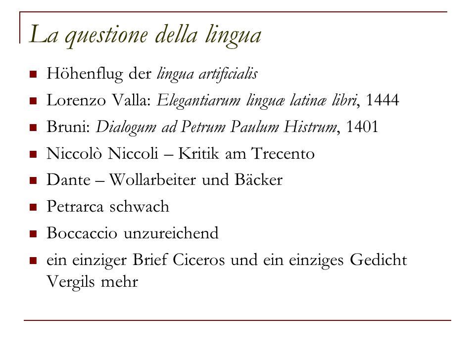 Giulio Cesare Scaligero nach 1540, am Hof des Bischofs von Agen 1561 in Genf, dann 1581 und 1586 in Heidelberg Affektenlehre des Hermogenes aus Tarsos (160-225 n.