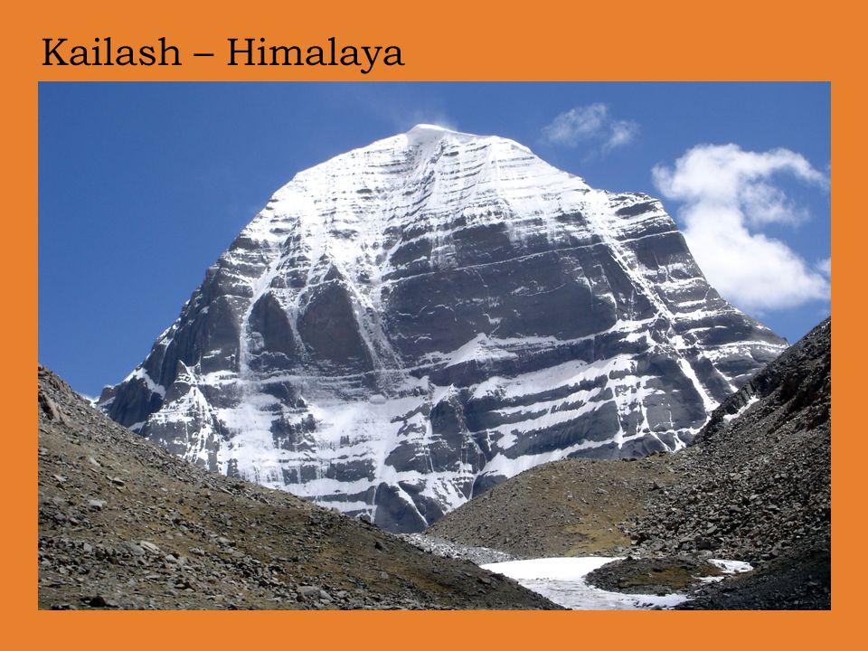 Kailash – Himalaya