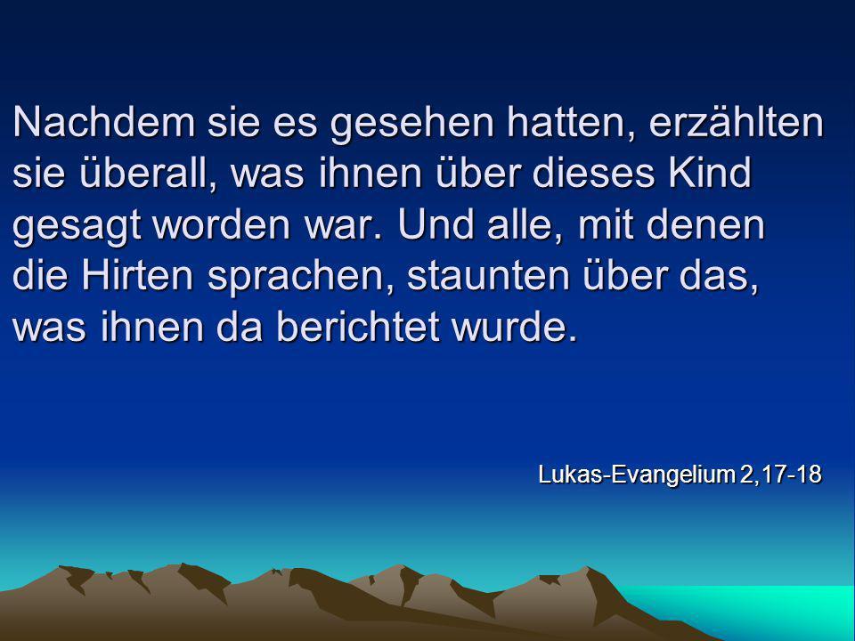 """""""Die Güte Gottes, unseres Retters, und seine Liebe zu uns Menschen ist sichtbar geworden. Titus-Brief 3,4"""