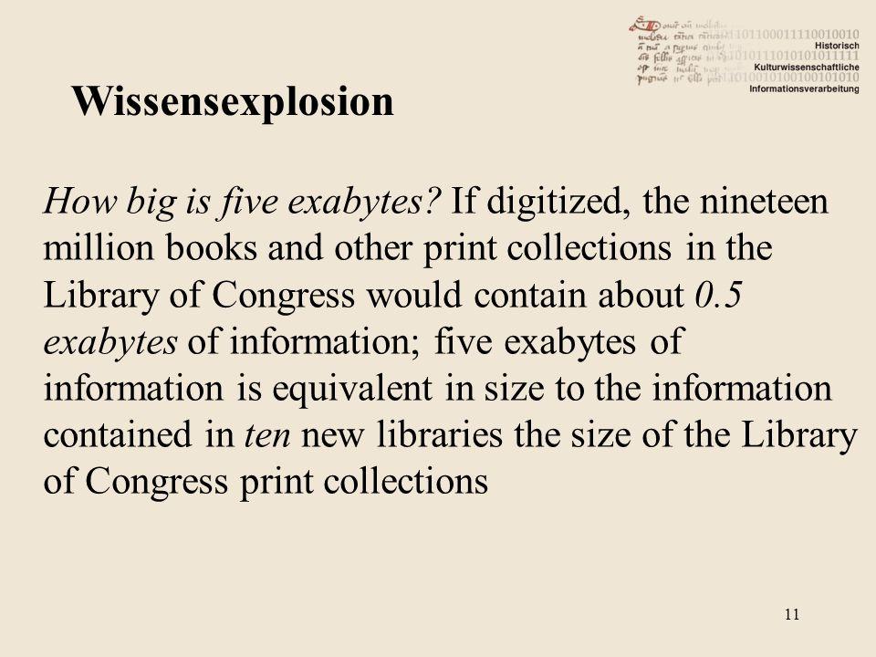 How big is five exabytes.