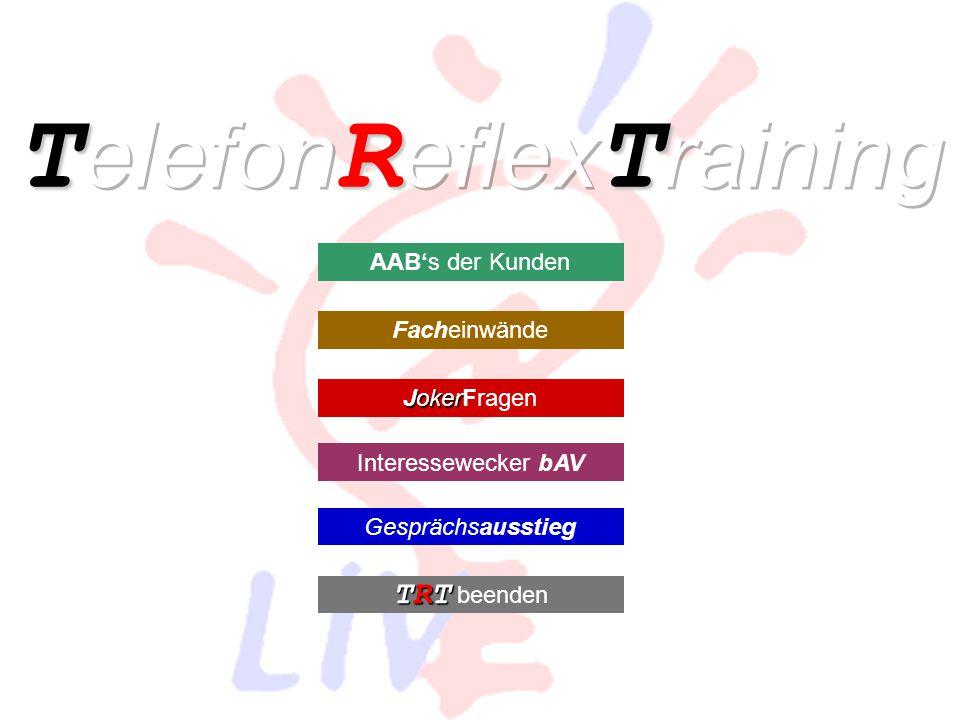 Version 4.9 Alle Rechte bei Live GmbH & Co KG© 2003 Schön, wenn Vertrauen eine solche Bekannt- schaft prägt.