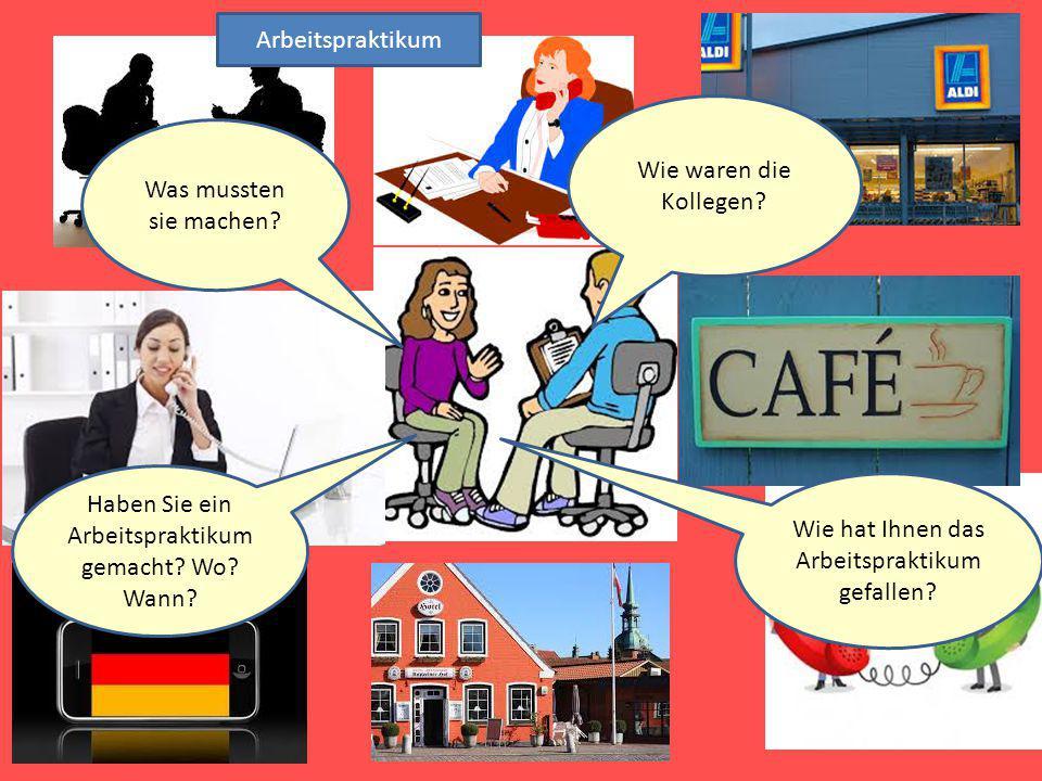 Warum in Deutschland Warum möchten Sie in Deutschland arbeiten.