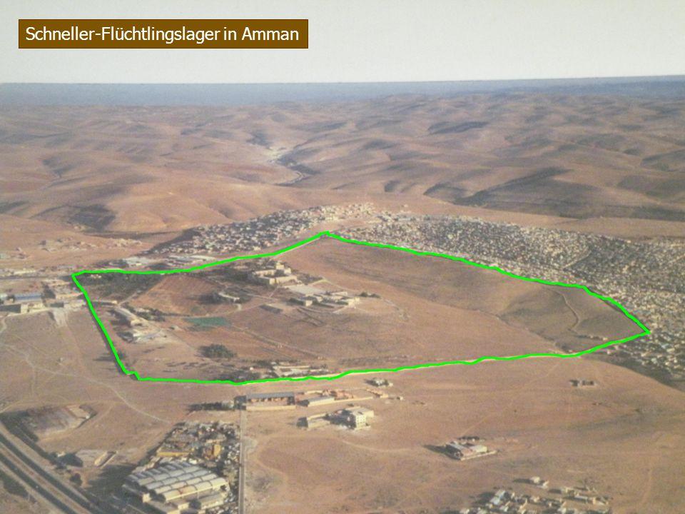 DPG-RG Osnabrück: N. Musharbash 36 Schneller-Flüchtlingslager in Amman