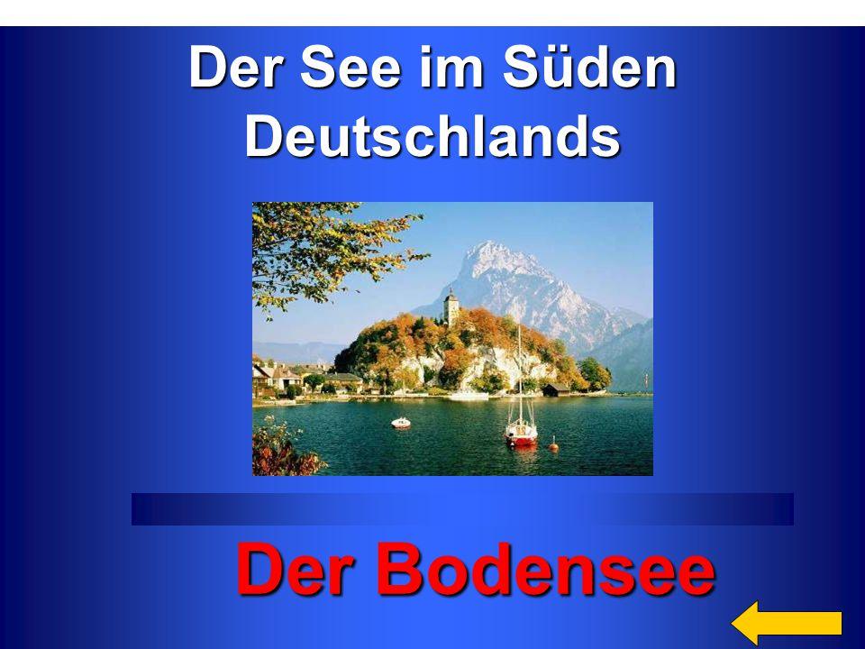 Der See im Süden Deutschlands Der Bodensee Der Bodensee Категория4 Категория4 за 300