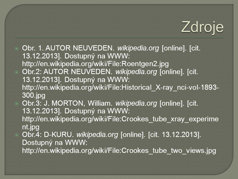  Obr. 1. AUTOR NEUVEDEN. wikipedia.org [online].