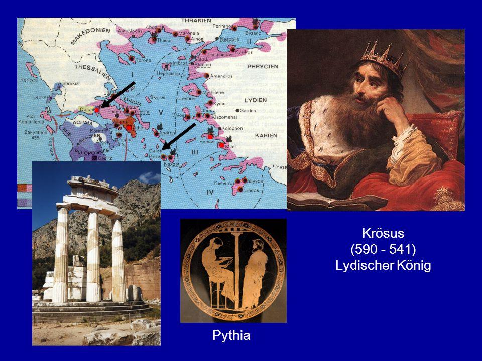Eudoxos von Knidos (408 - 355) Astronom und Mathematiker Mit 23 Jahren für zwei Monate Schüler Platons.