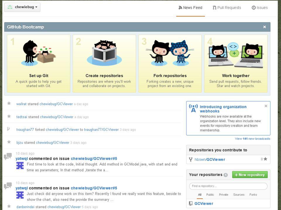 10.12.2014 9 Infopoint Social Coding , Jörg Wüthrich