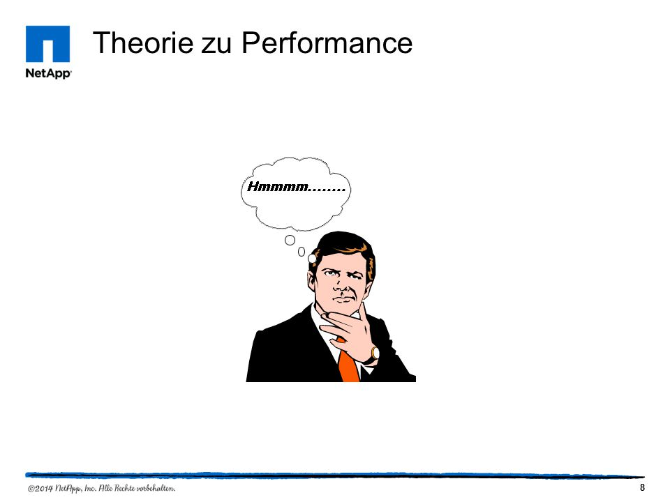 8 Theorie zu Performance