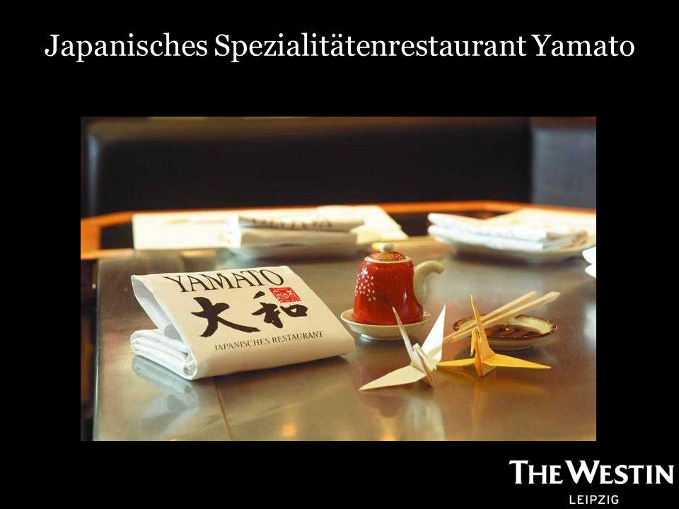 Japanisches Spezialitätenrestaurant Yamato